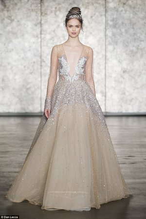 2018 Bridal Gown Trends — Bridal Bliss
