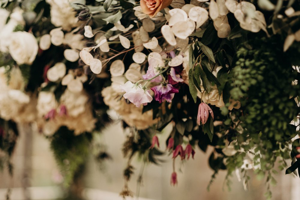 Bridalbliss.com | Portland Wedding | Oregon Event Planning and Design |  Dylan M. Howell Photography