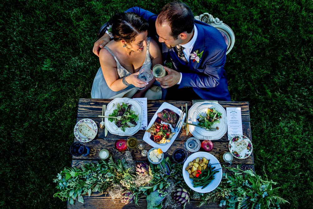 Bridalbliss.com | Portland Seattle Bend Wedding Planner | Jos Studios