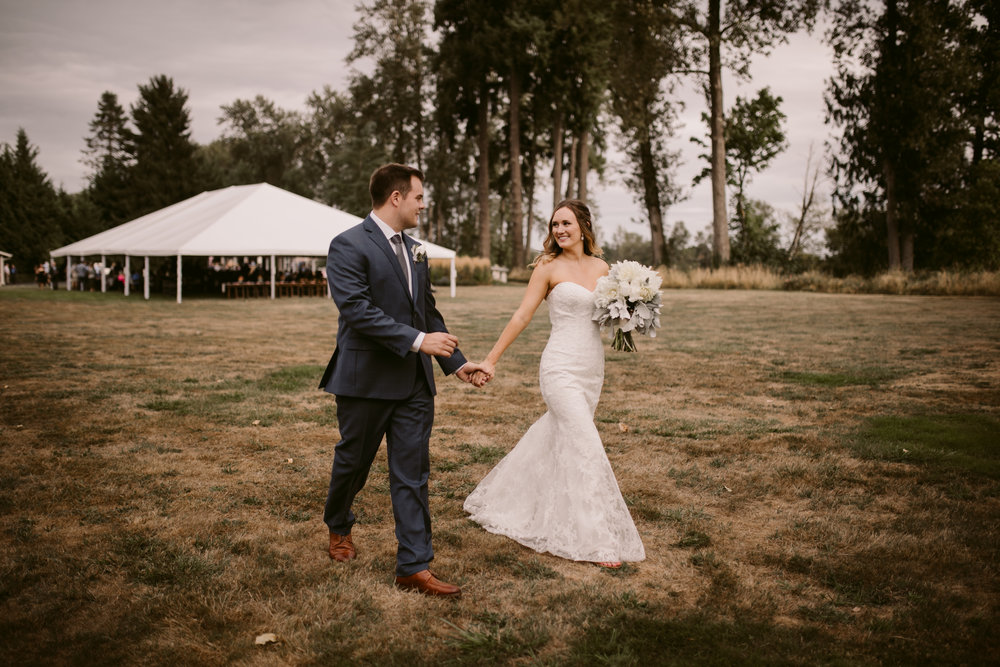Bridalbliss.com | Portland Wedding | Oregon Event Planning and Design | Julia Green Photography
