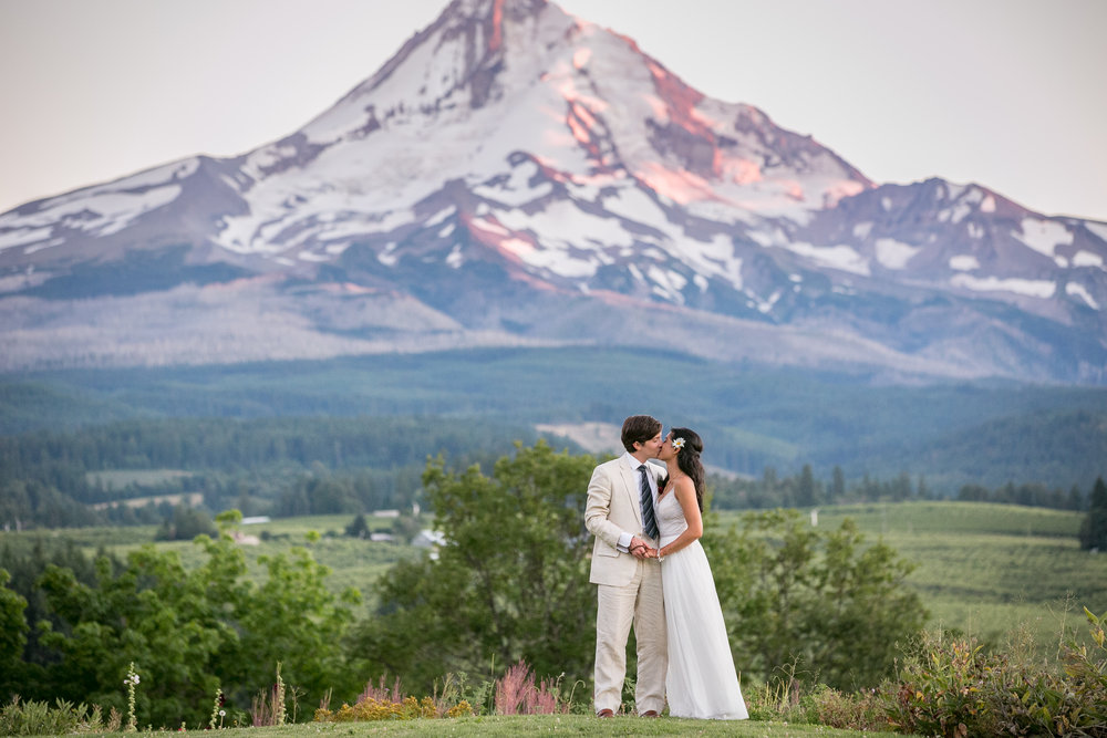 Bridalbliss.com | Mt Hood Wedding | Oregon Event Planning and Design | Blaine & Bethany Photography