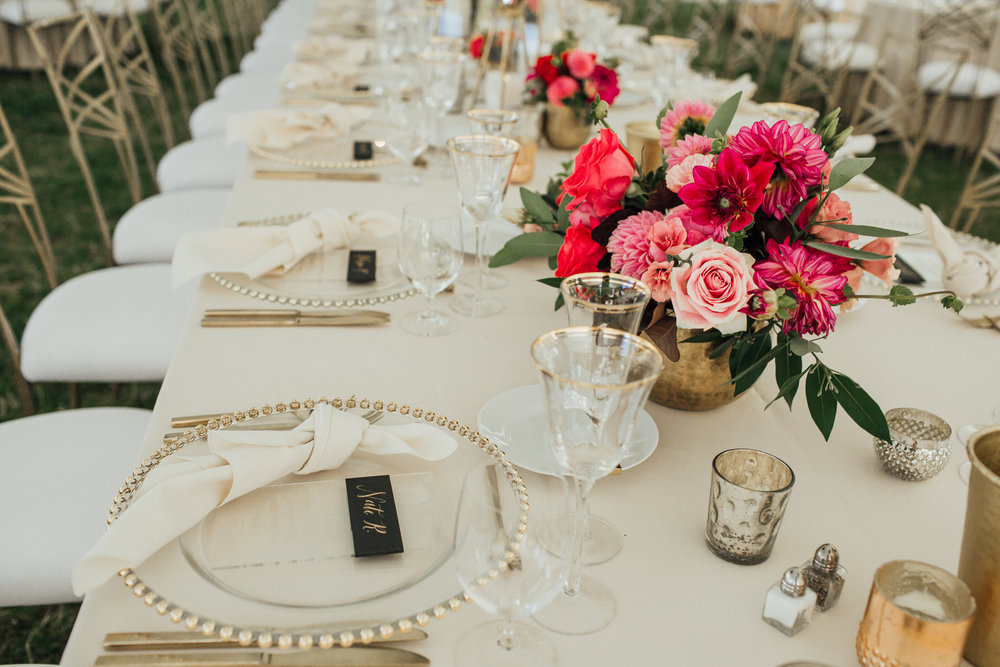 Bridalbliss.com | Portland Wedding | Oregon Event Planning and Design | Amanda Meg Photography