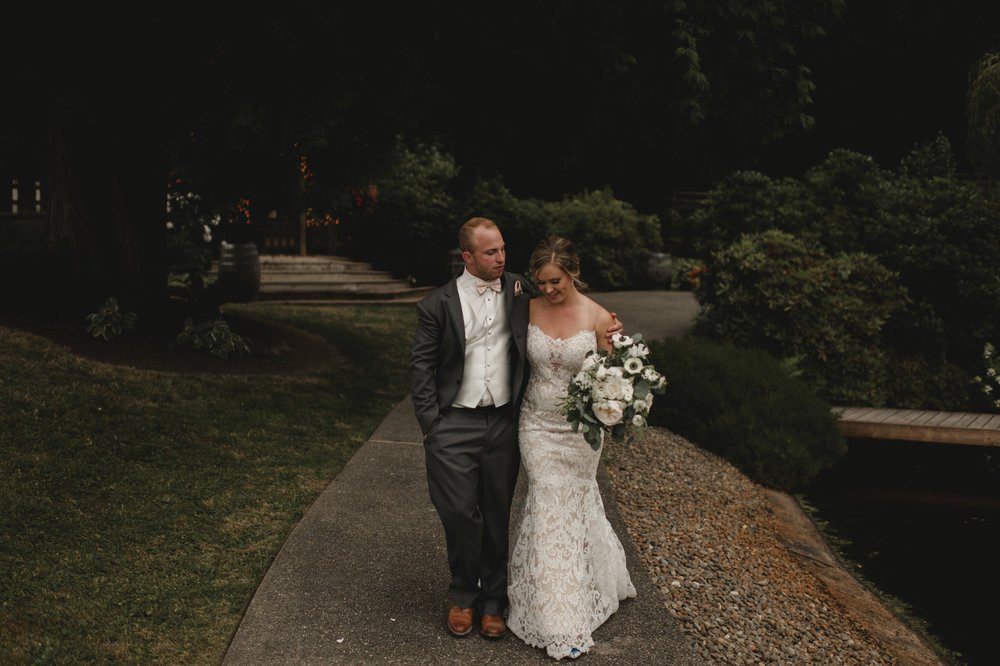 Bridalbliss.com | Portland Wedding | Oregon Event Planning and Design | Carina Skrobecki