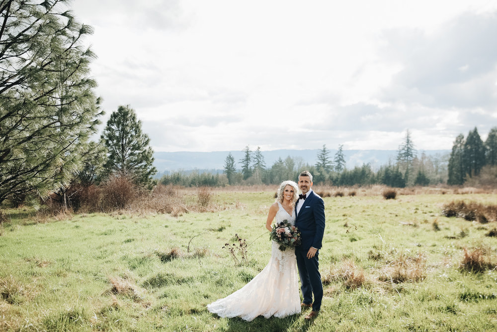 Bridalbliss.com | Portland Wedding | Oregon Event Planning and Design |  Dina Chmut Photography