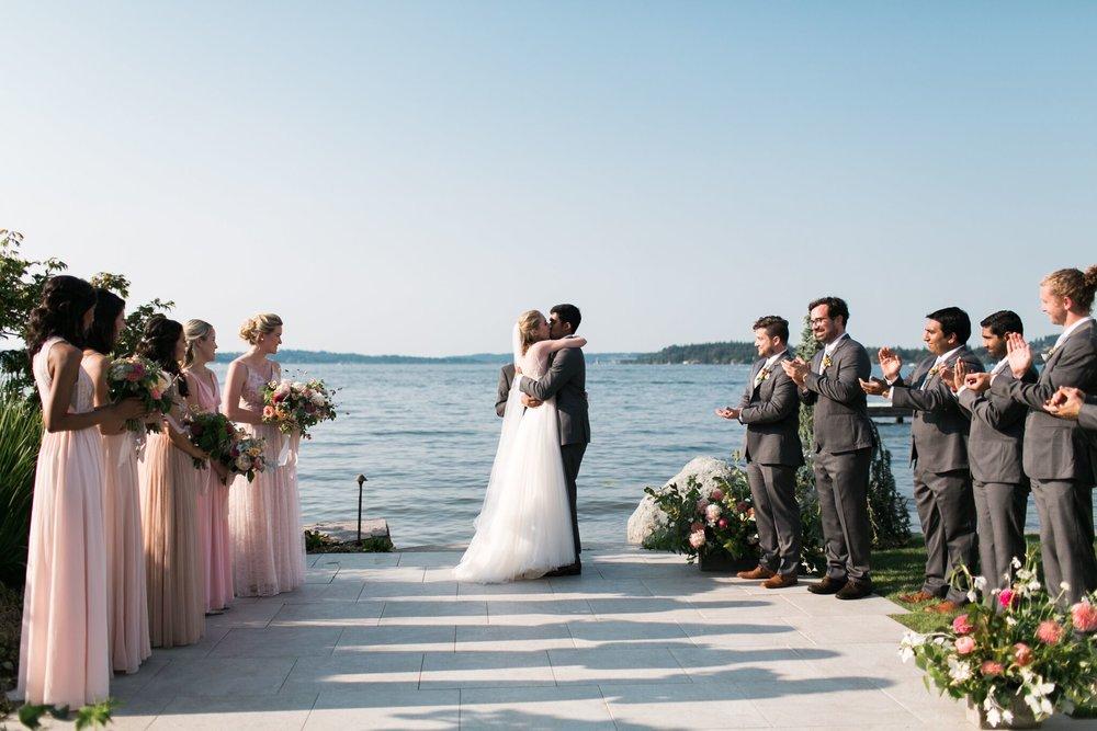 Bridalbliss.com | Seattle Wedding | Washington Event Coordination and Design | Matthew Land Studios