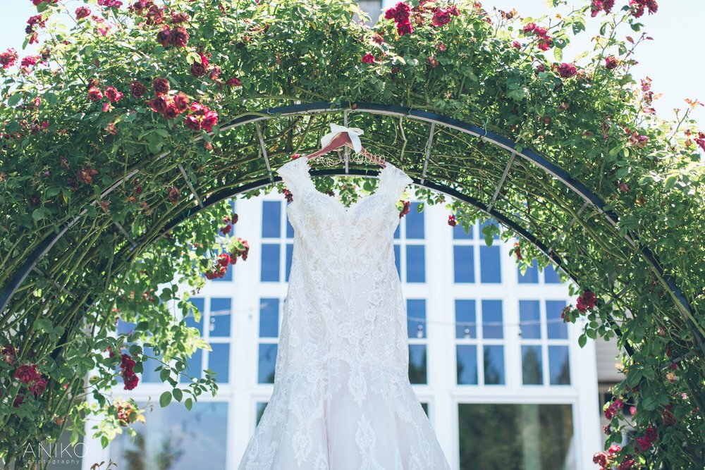 Bridalbliss.com | Portland Wedding | Oregon Event Planning and Design | Aniko Productions