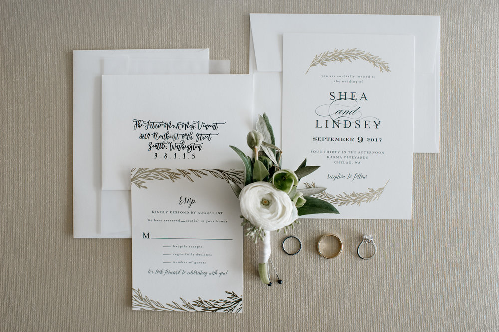 Bridalbliss.com | Portland Seattle Bend Wedding Planner | Oregon Washington Event Design | Tonie Christine Photography