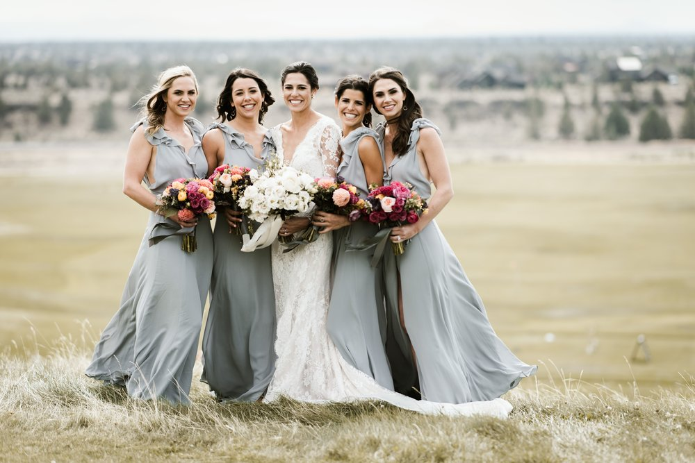 Bridalbliss.com | Bend Wedding | Central Oregon Event Planning and Design | Kimberly Kay Photography