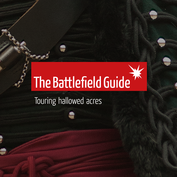 The Battlefield Guide