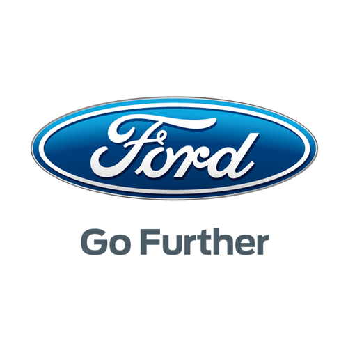 THE FORD BRAND