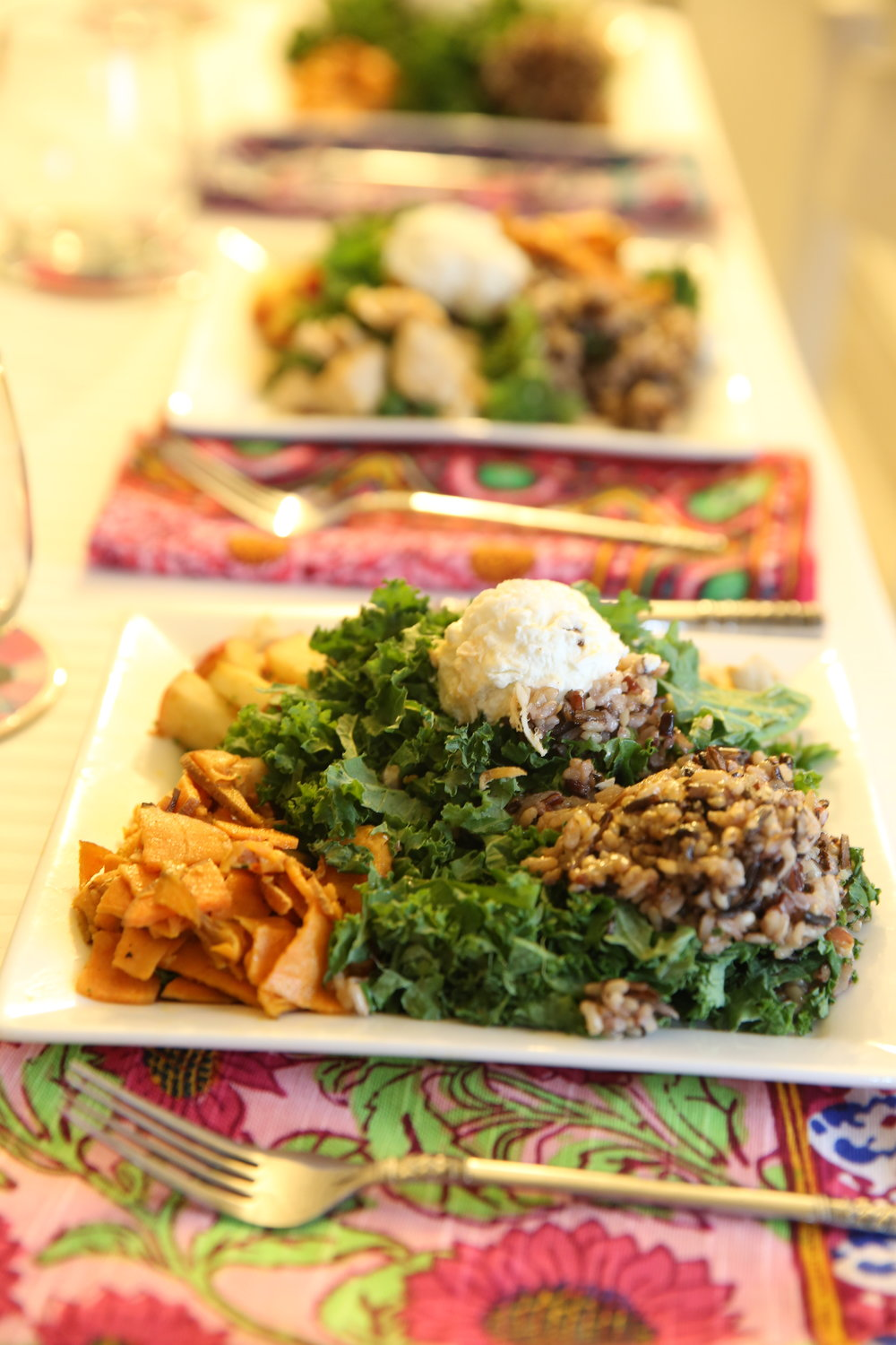 Meal Delivery in Boston Hosts Pop Up in Nepal