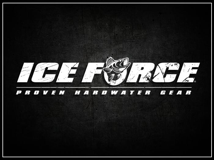 Ice Force Logo
