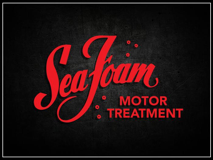 SeaFoam Logo Motor Treatment IDO
