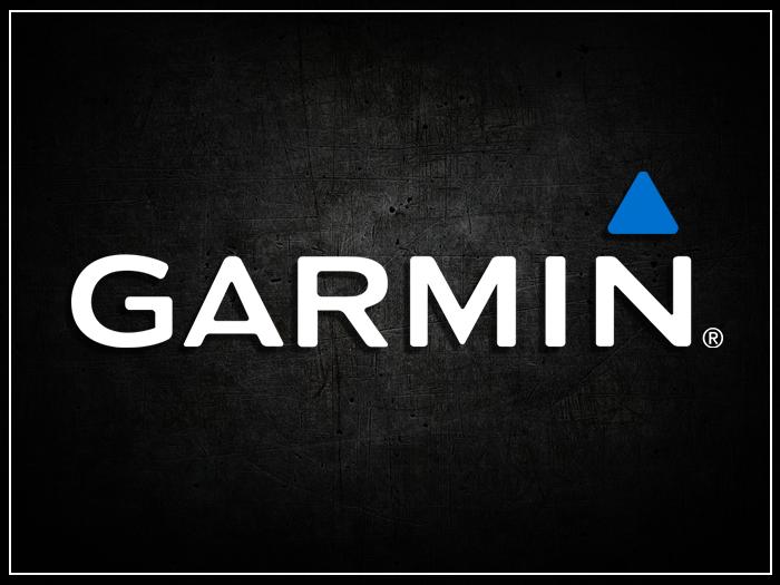 Garmin Logo Garmin Hunt Fish