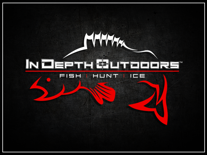 In-Depth Outdoors Logo IDO