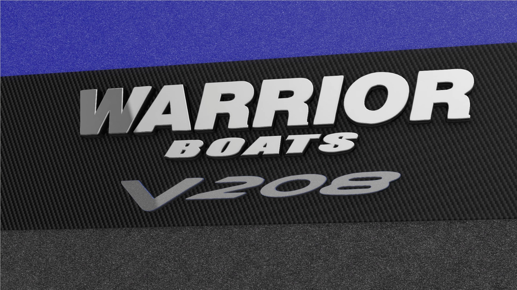 WARRIOR BOATS — In-Depth Media Productions