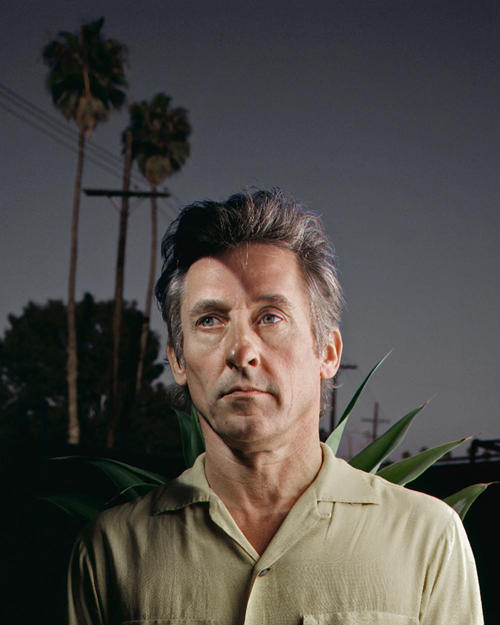 Ed Ruscha, Los Angeles.