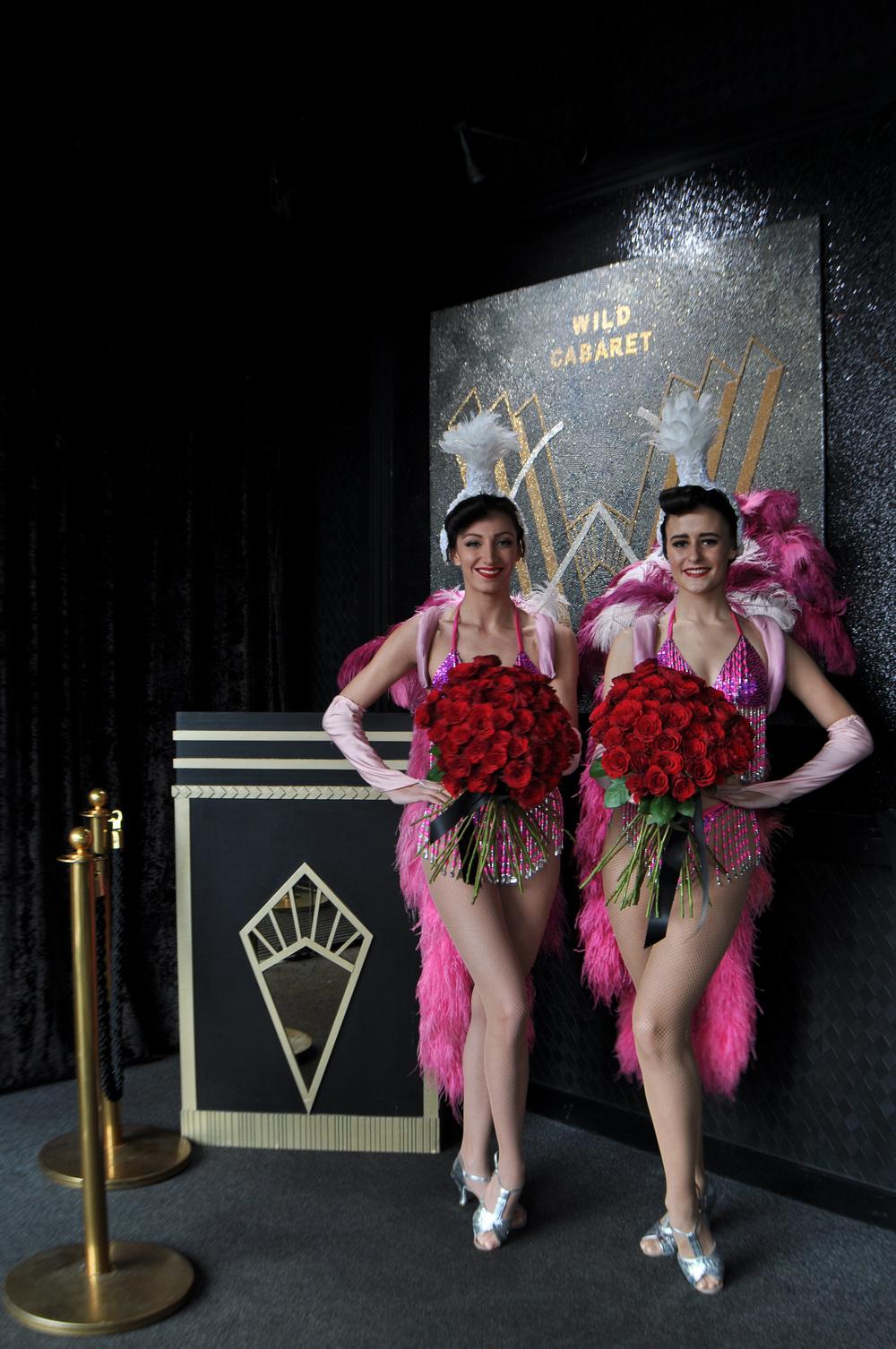 glasgow-florist-cabaret