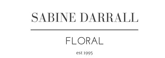 Sabine Darrall Logo