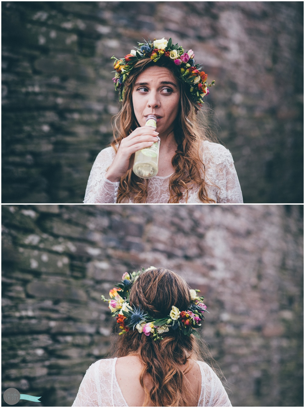 secret-wedding-ceremony-photography-snap-festival-boho-chic-vintage-wales-fforest-shabby-chic-cheshire-bride