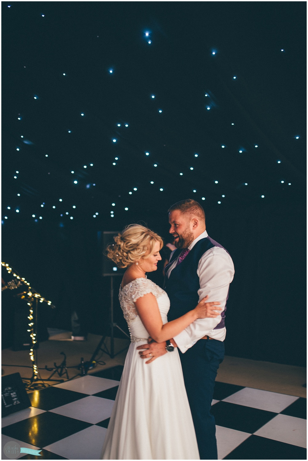 wedding-photography-cheshire-kingsley-pinterest-DIY-decorations-pale-blue-boho-makeup-make-up-artist-bride-dress-prosecco-confetti-cake-weddingcake-frosting-portrait