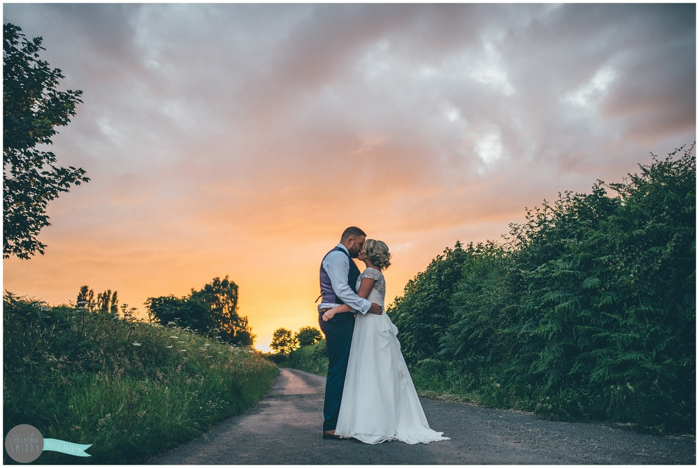 wedding-photography-cheshire-kingsley-pinterest-DIY-decorations-pale-blue-boho-makeup-make-up-artist-bride-dress-prosecco-confetti-cake-weddingcake-frosting-portrait-first-dance-sunset