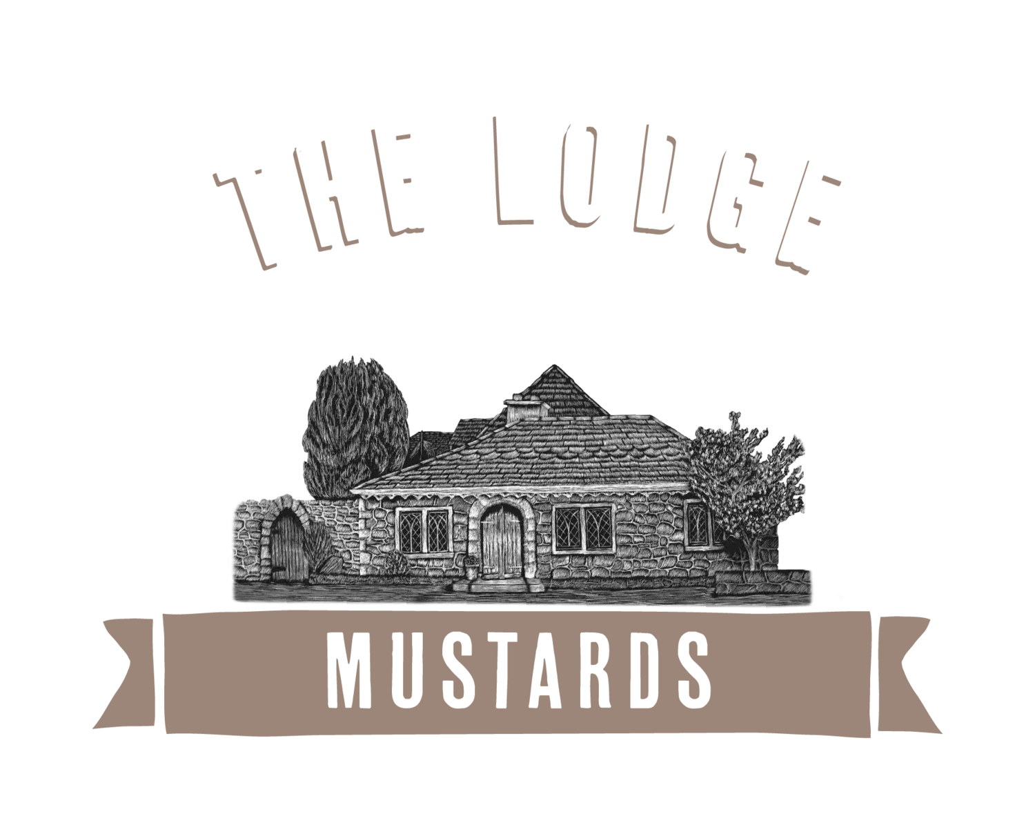 The Lodge Barna Mustards