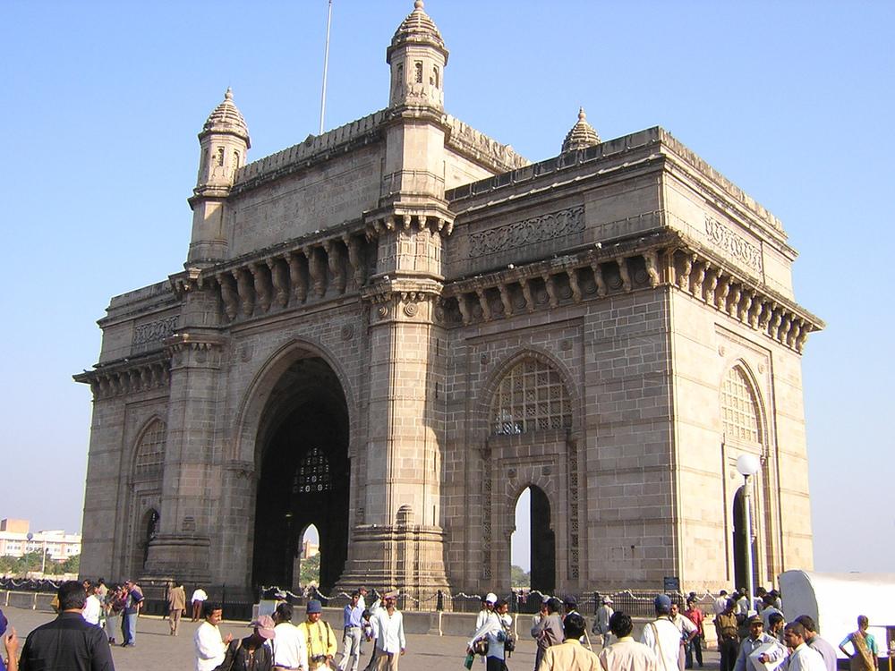 Mumbai Hub
