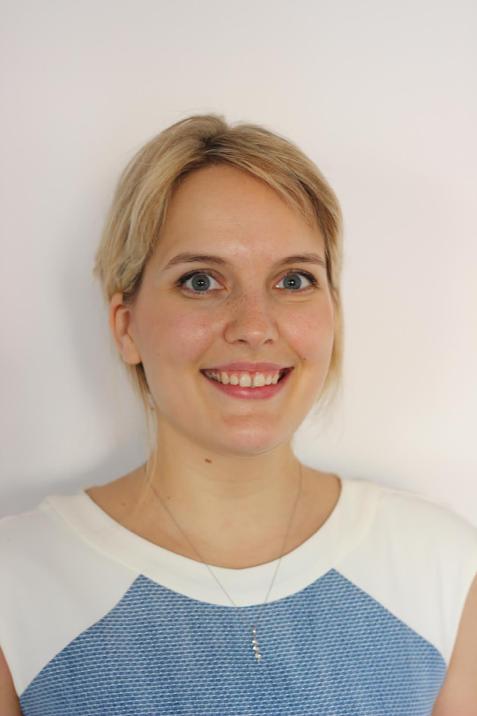 Marianna Leonteva – Board Observer