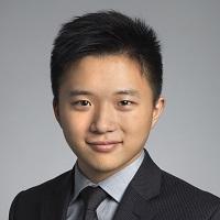 Ben Wang 王韵墨- Trustee 理事