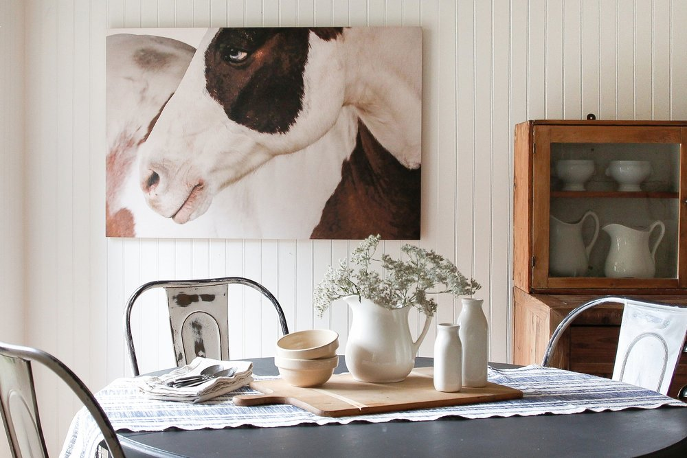 Horse Art Becki Griffin's Curious Details