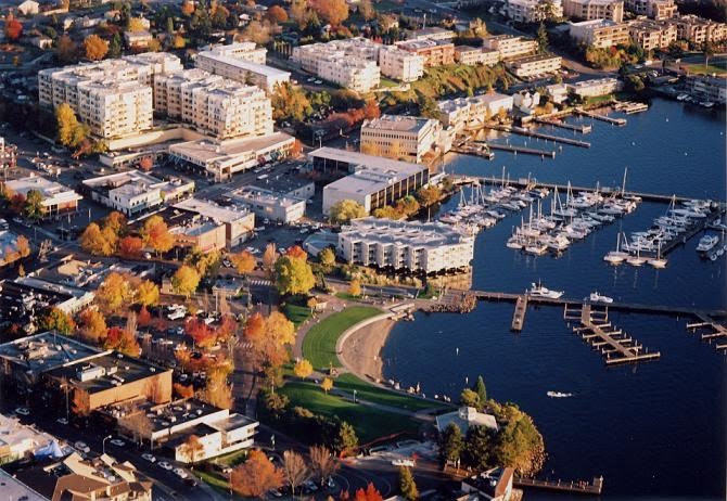 Downtown Kirkland