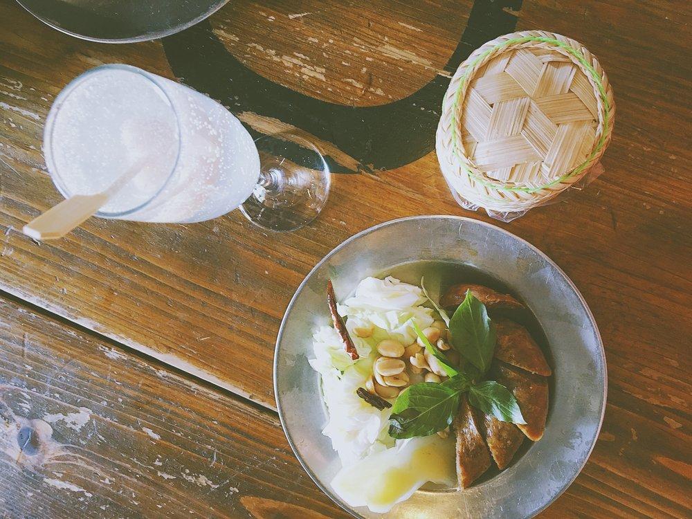 Isarn Thai Restaurant