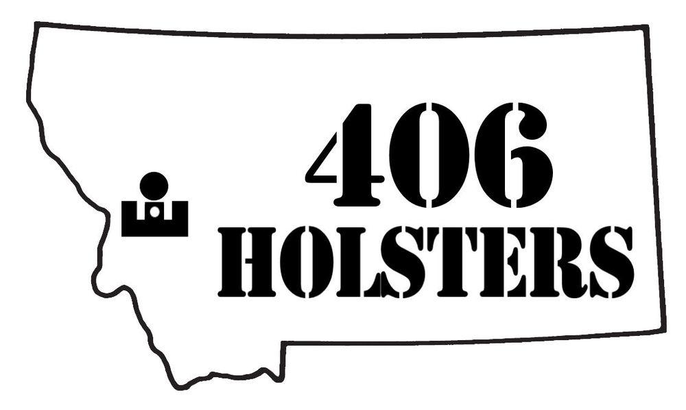 406 holster