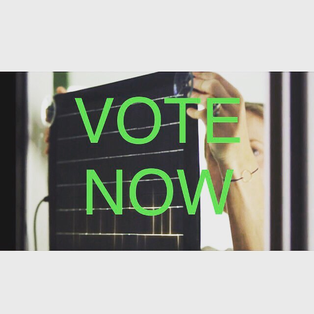Please vote and share the link :) We are in the top 5 with @avivacanada and need to stay there! Voting is super simple and will help us bring solar power to First Nations! Link in bio . . . . . #communityfirst #community #bethechange #get_jenni #solar #solarpower #solarcharger #renewables #renewableenergy #sun #energy #vote #avivacommunityfund