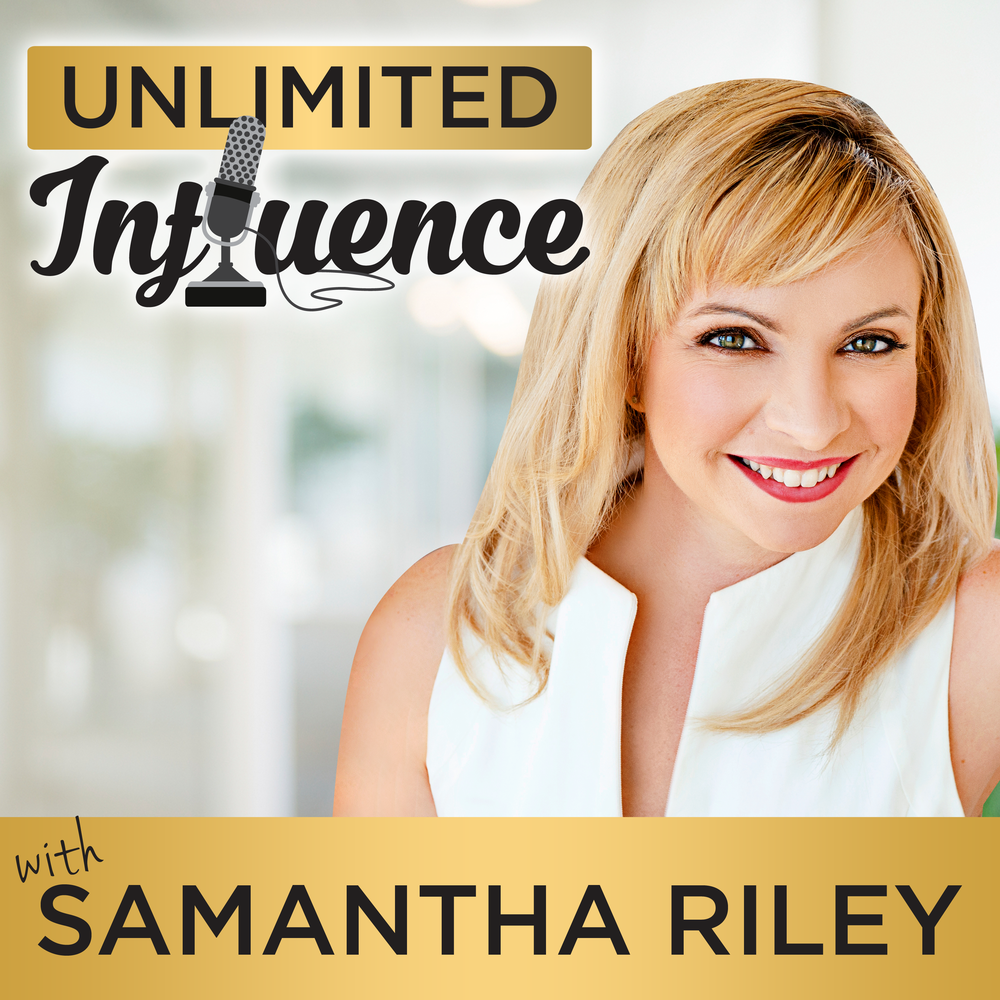 Unlimited Influence Podcast   Learn about your 1 thing