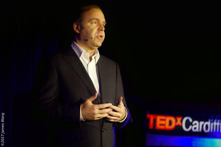 b43857d1ecaf TED TALKS — Davide Di Giorgio