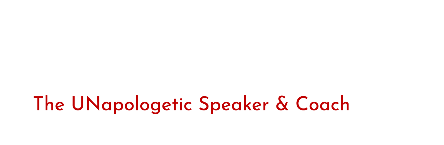 Davide Di Giorgio | The UNapologetic Speaker & Coach