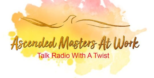 Ascended Masters at Work Radio — Davide Di Giorgio | Being