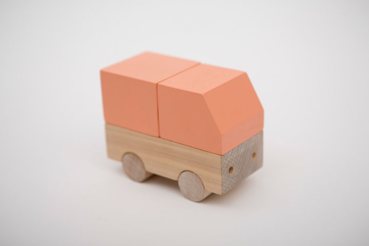 Ice cream truck $40.00 CAD