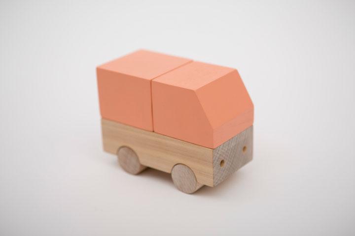 Camion de crème glacée $40.00 CAD