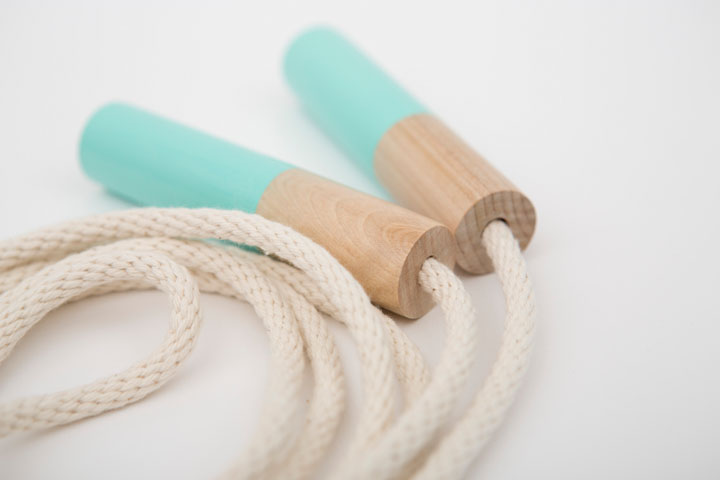 Jump rope mint $18.00 CAD