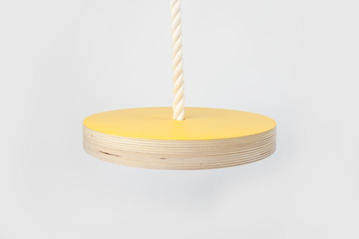 Swinger yellow $65.00 CAD