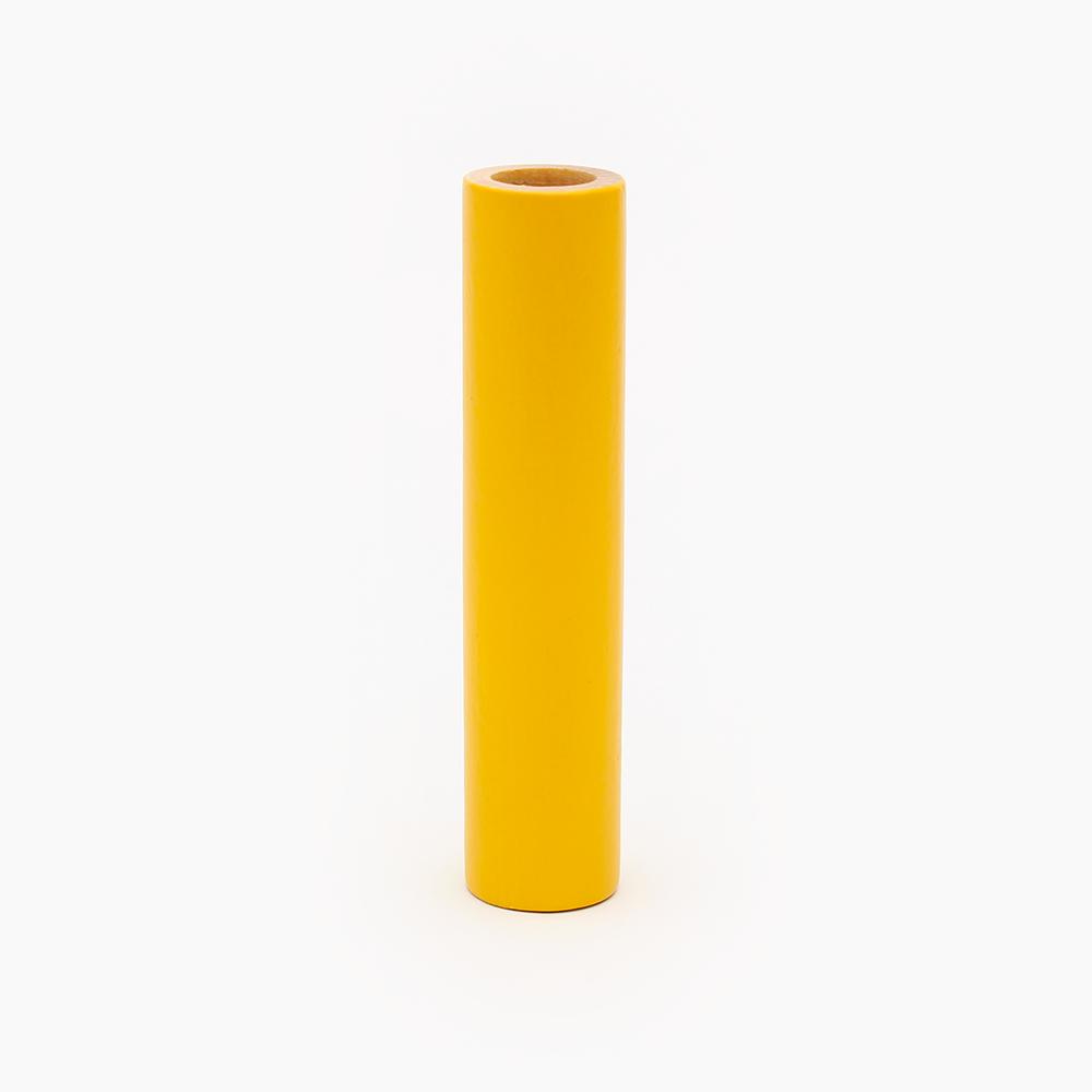 Modèle : jaune - uni