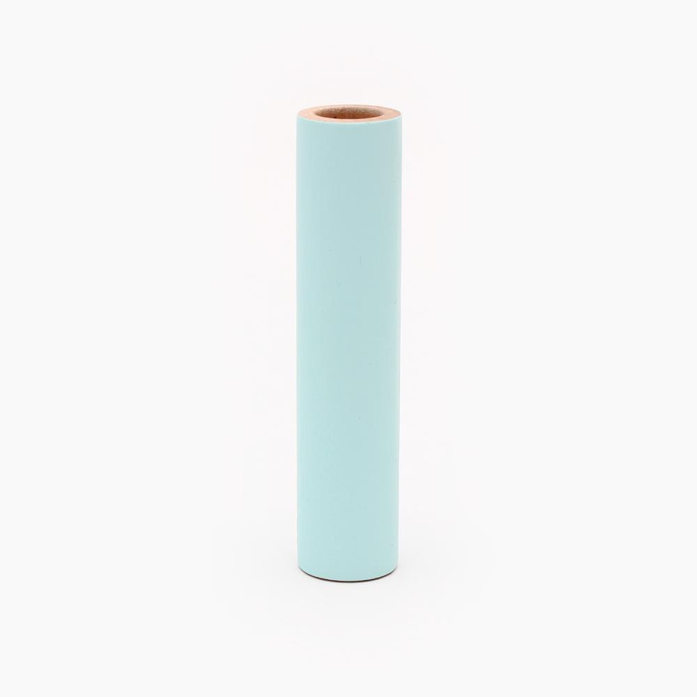 Modèle : bleu pâle - uni