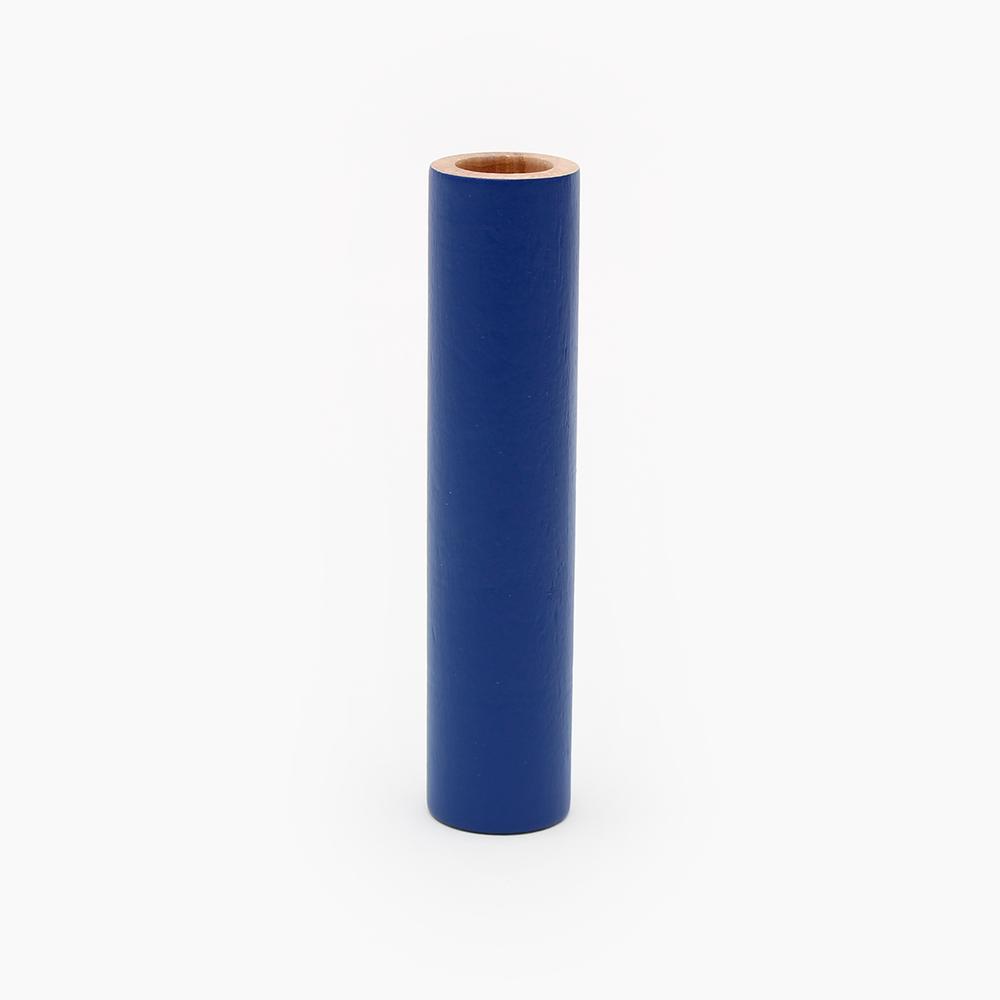 Modèle : bleu marine - uni