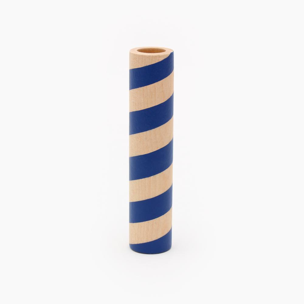 Modèle : bleu marine - motif