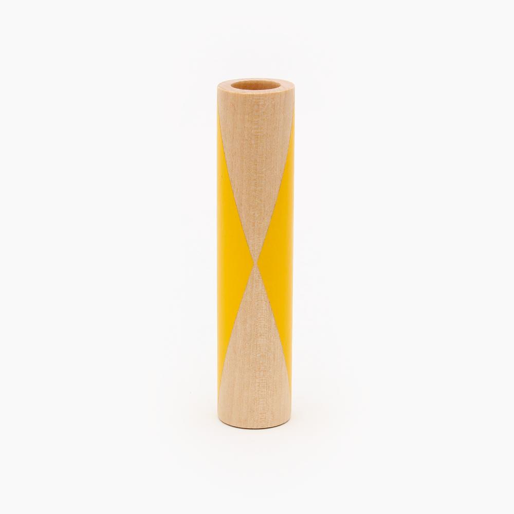 Modèle : jaune - motif