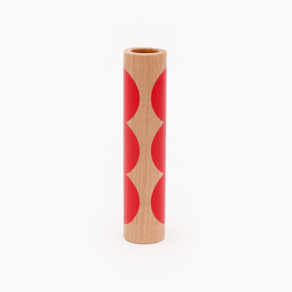 Modèle : rouge - motif