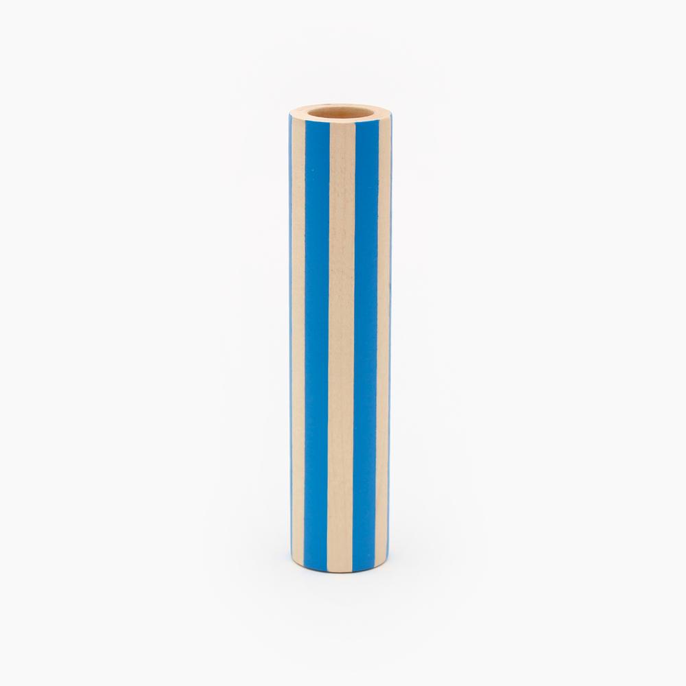 Modèle : bleu roi - motif